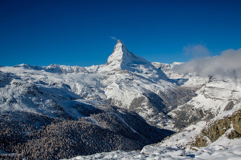 Matterhorn Hike