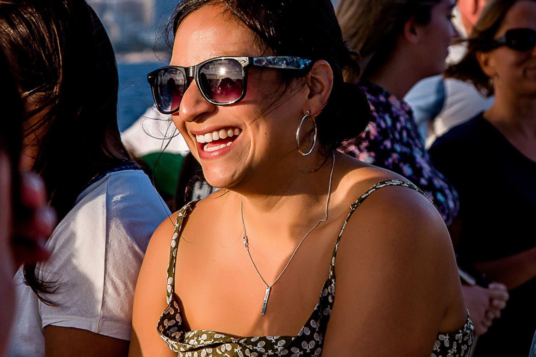Oahu Boat