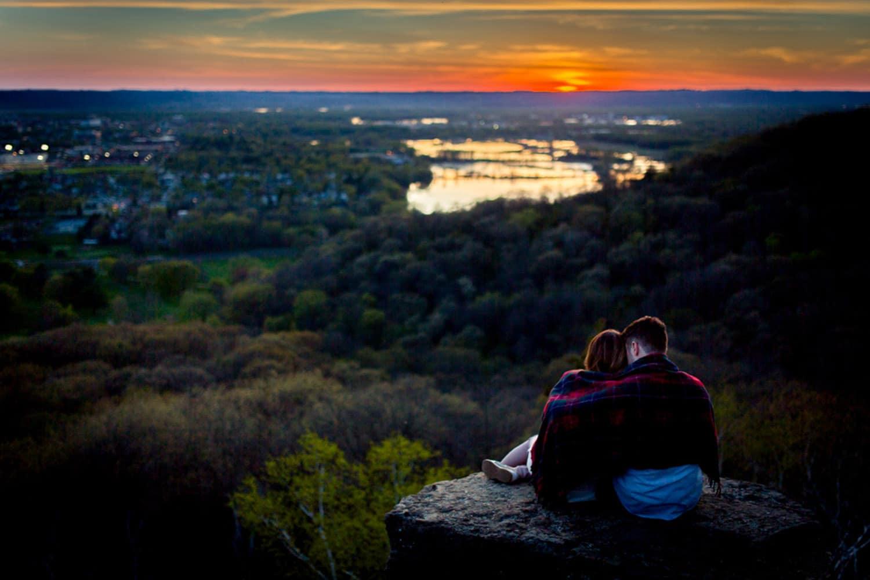 Adventure Couple Photos