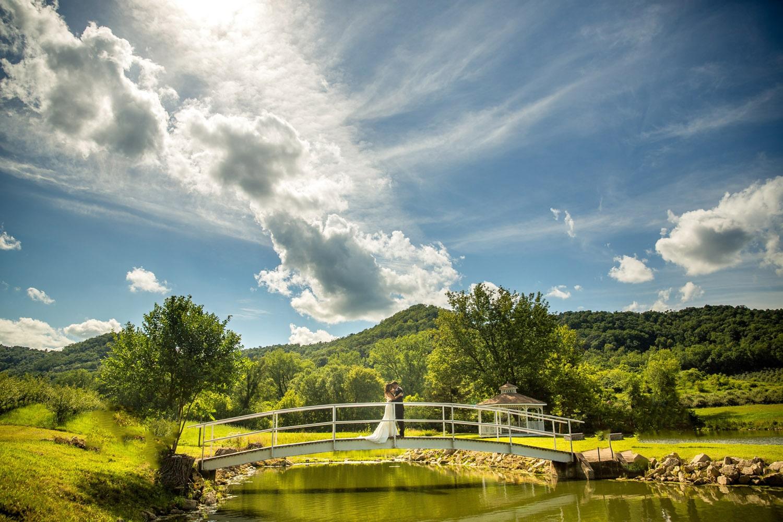 Southwind Orchards Wedding