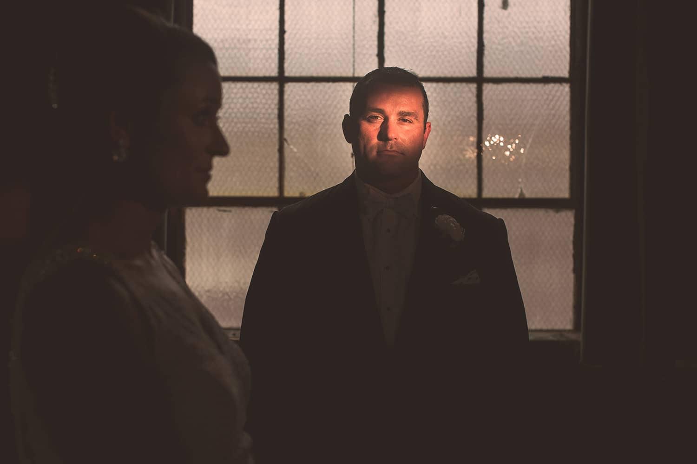 Indusctrial wedding Ideas