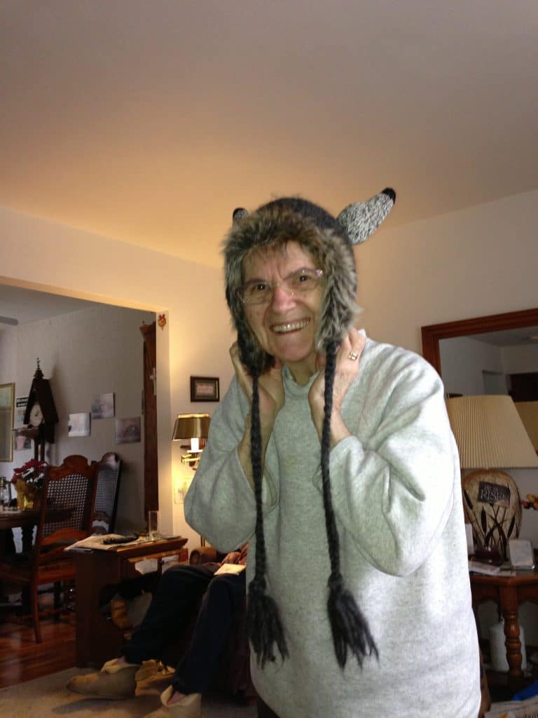Grandma Goofy