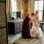 Getting ready wedding planning tips 3