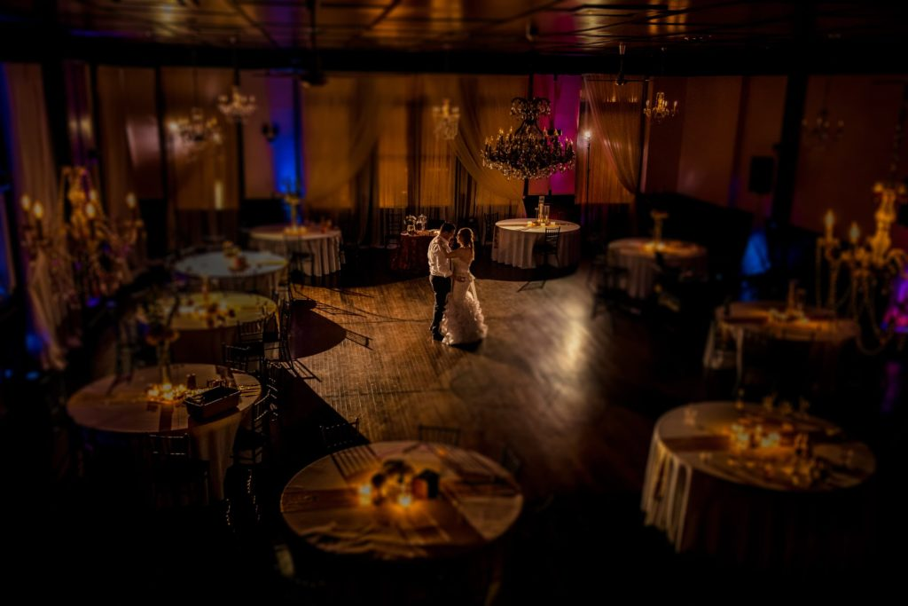 La Crosse Wedding Venues