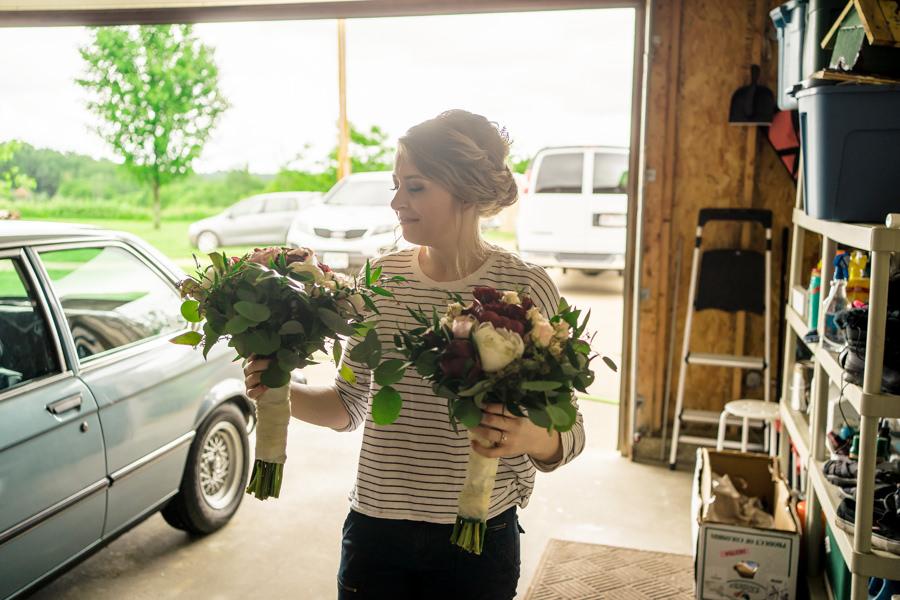 Minnesota Pandemic Wedding