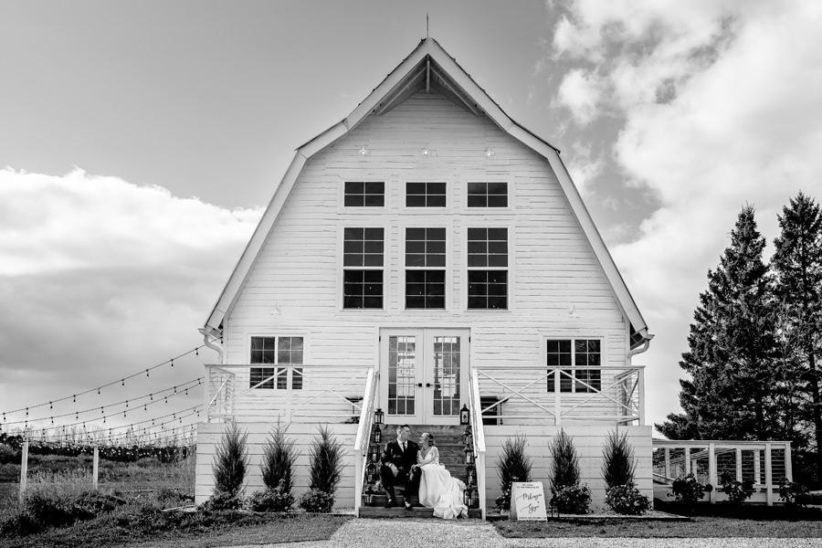 Wedding at Ivory North