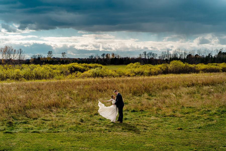 Wedding Details at Ivory North