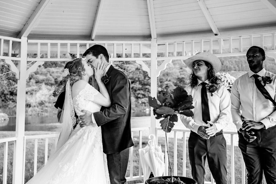 Southwind Orchard Wedding