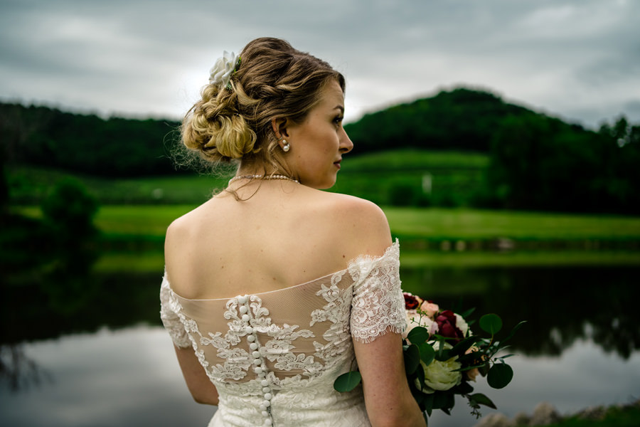 Dakota Minnesota Wedding